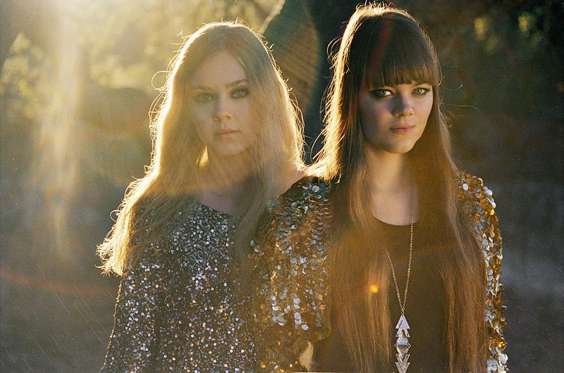 First Aid Kit in 2013